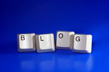 Как создать собственный блог?